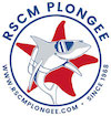 rscm plongée logo